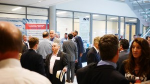 great networking photo
